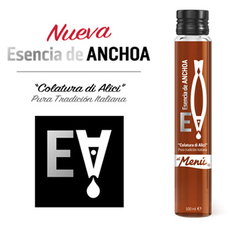 Anchovy Essence